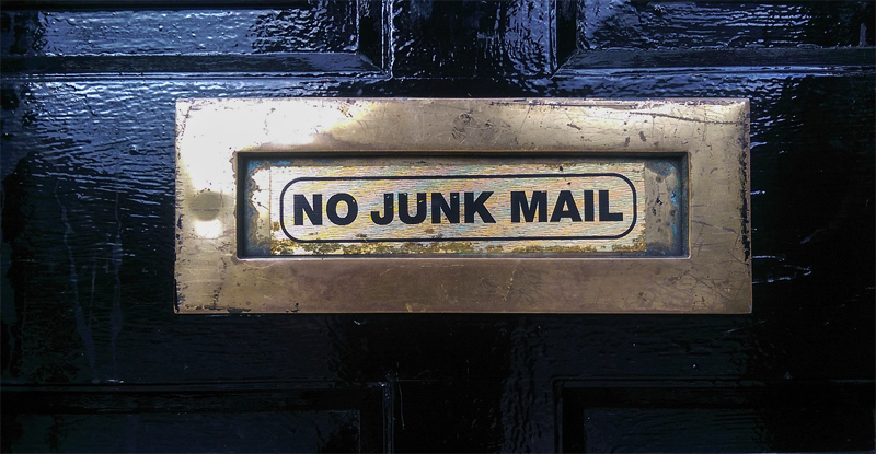 How to Make Sure Your Emails Land in SPAM